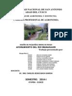 Informe Dpor