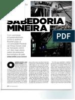Sabedoria Mineira - Texto Apoio