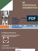 Mi Portafolio Diagnostico