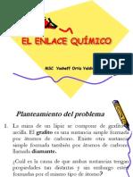Clase de Enlace Quimico