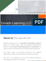 Dorado Corporate Autorun