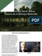 En busca del Gene [Septiembre 26 de 2011].pptx