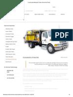 Truck mounted attenuators - streetsmartrental.com