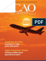 ICAO Journal No 2 2006