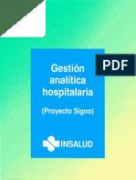 Gestion Analitica Hospital