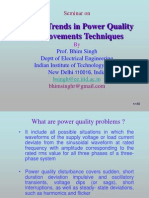 Power Quality presentation