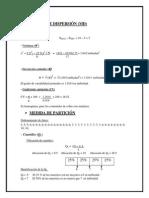 Producción de Parámetro