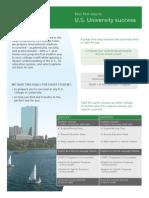 2 Page Fact Sheet 2014-15 ONCAMPUS Boston