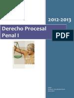 Apuntes Procesal ES 12-13-Libre