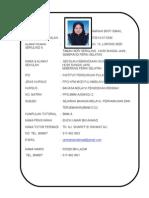 Biodata Asgn