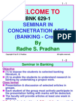 BNK Seminar