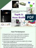 Topik 5 - Asas Grafik