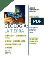 Geología Quiz