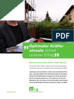brz Erfolgsgeschichte Hans Küffner