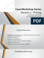 IIT Bombay Case Workshop - Session 2