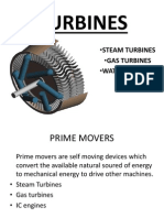 TURBINES and types.pdf