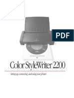 ColorStyleWriter2200