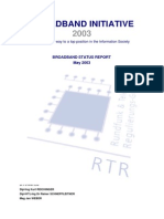 BreitbandStatus Summary e