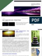 Drumuricatretine Wordpress Com 2011-03-10 Cele 7 Legi Ale Un