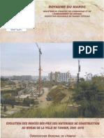 SMC Tanger 2005-2010