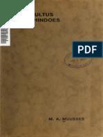 Muusses_Koecultus Bij de Hindoes (1920)