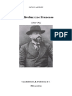 G.salvemini LaRivoluG.Salvemini-LaRivoluzionefrancesezionefranceseed.1905