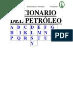 Diccionario Del Petrolero Ufc