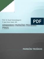 10 GPPP Parniani TroAAkovi Dispozitivne Radnje i Odbrambene Radnje TuAAenog