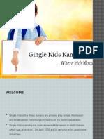 Play School in Kankurgachi