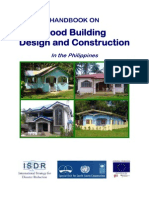 Handbook on Good Building, Design and Construction in the Philippines