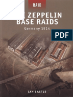 OR18 the Zeppelin Base Raids