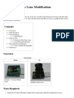 Camera Module Lens Modifcation - SingletonMillerWiki