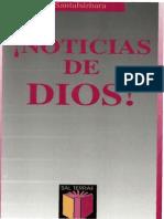 Gonzalez Carvajal Luis Noticias de Dios