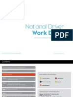Nhvr National Driver Work Diary 08 2013