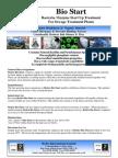 Hydra Bio Start - Sewage Plant Treatment