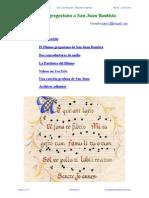 01_Himno Gregoriano a San Juan Bautista_2014_red
