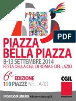 Programma PBP 2014 Web