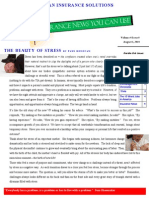Insurance News You Can Use Newsletter September 2014