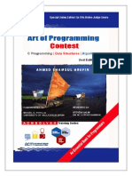 Art of Programming Contest SE for Uva