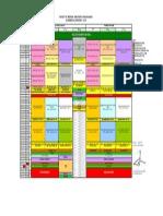 Kalender Akademik 2014 - 2015