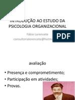 01INTRODUÇÃO PSICO