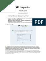 Xpi Inspector How to Inspect