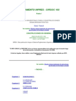 Reglamento Inpres Cirsoc 103 - Parte1