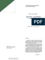 Circuitos Eléctricos y Magnéticos - Sobrevila