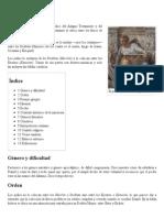 Libro de Daniel - Reseña