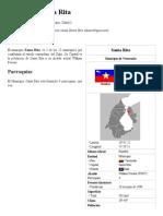 Municipio Santa Rita - Wikipedia, La Enciclopedia Libre