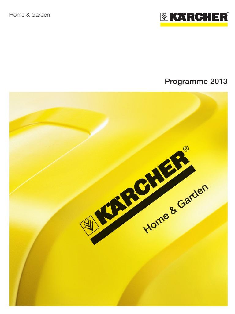 K/ärcher Lose M-Box 204.0/Universal Hose Coupling Plus with Aqua Stop/ /Black