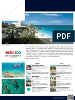 Rivieramaya Guide to the Tourist Area
