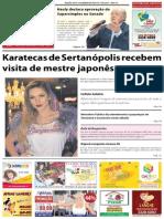 Jornal União - Edição da 2ª Quinzena de Agosto de 2014