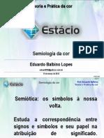 04 - Semiologia Da Cor